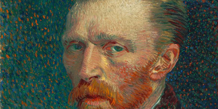 What if Van Gogh was the victim, not of his own depression, but of a mystery assailant?