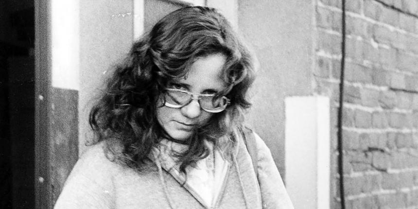 Colleen Stan, was held captive for seven years between 1977 and 198 and