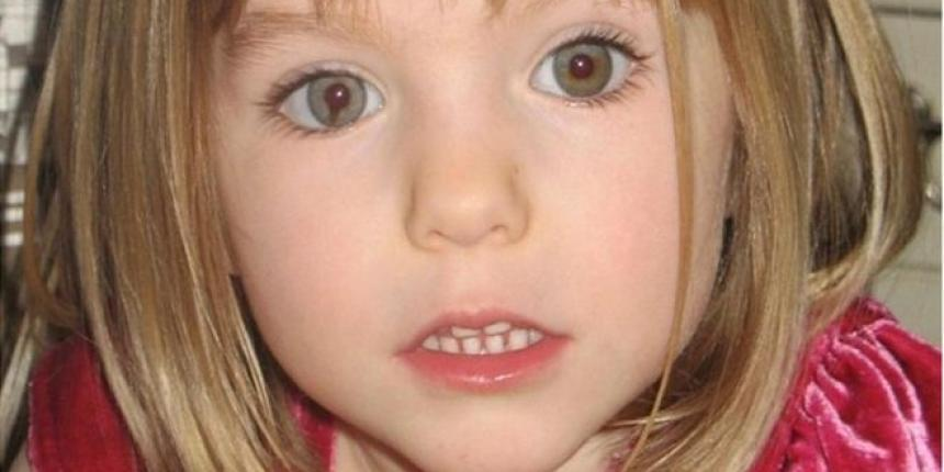 We are a nation obsessed with the disappearance of this one small child
