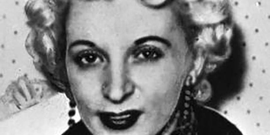 Sixty Five years on since Ruth Ellis was hanged what has changed for women who commit crimes?