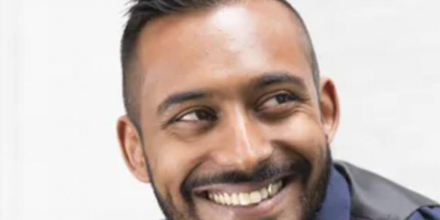 Interview with CrimeCon speaker and forensic psychiatrist Dr Sohom Das