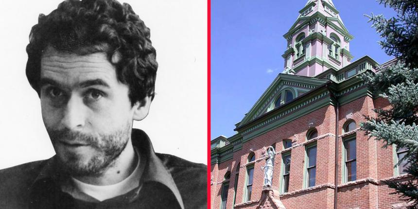 How infamous serial killer Ted Bundy escaped from custody…twice!